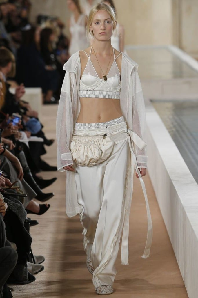 balenciaga ss 2016, pijama runways, theladycracy.it, uscire in pigiama