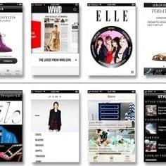 Fashion app iphone, fashion blogger italia, fashion blog italia, best fashion blog, theladycracy.it
