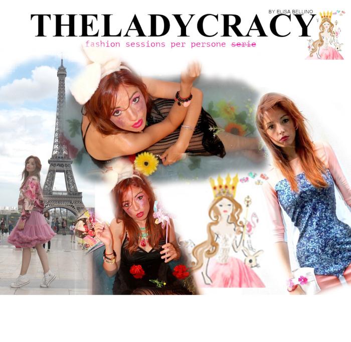 theladycracybyelisabellino