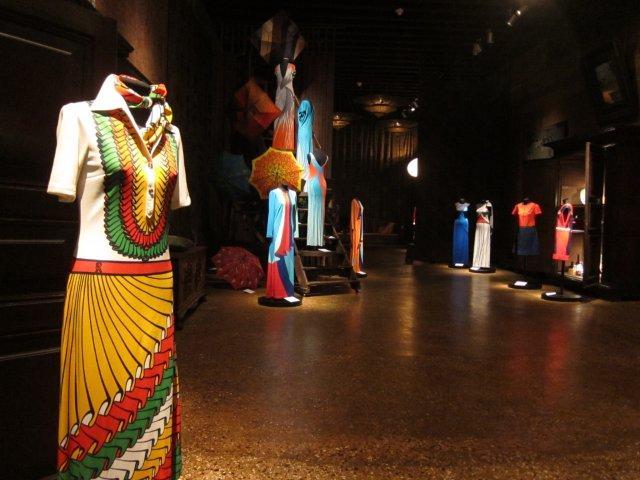 3B ROBERTA DI CAMERINO - FORTUNY MUSEUM