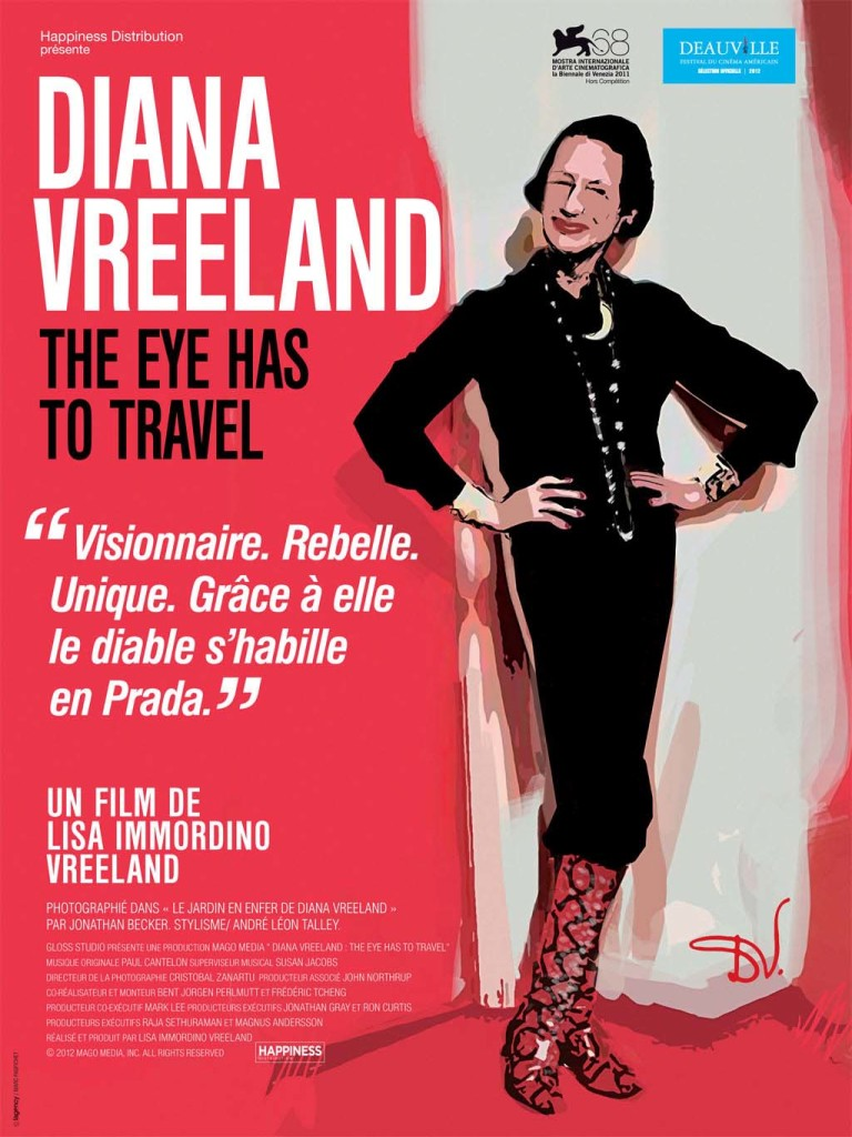 Diana-Vreeland-movie, theladycracy, best fashion movie, fashion movie, i più bei film di moda, film moda