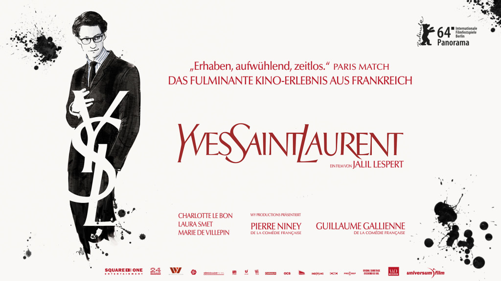 YSL-FILM, ives saint laurent movie, theladycracy, best fashion movie, fashion movie, i più bei film di moda, film moda