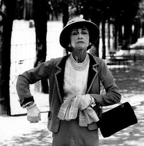 chanel 2.55 timeless, theladycracy.it, elisa bellino, come riconoscere una chanel originale, fashion blog italia, best fashion blogger italy, best fashion blogger italy