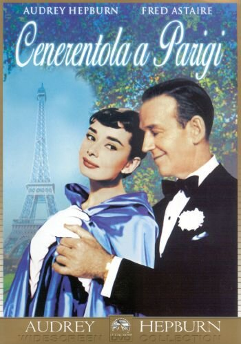 cenerentola a parigi, audrey hepburn, richard avedon, best fashion movie, theladycracy, elisa bellino,