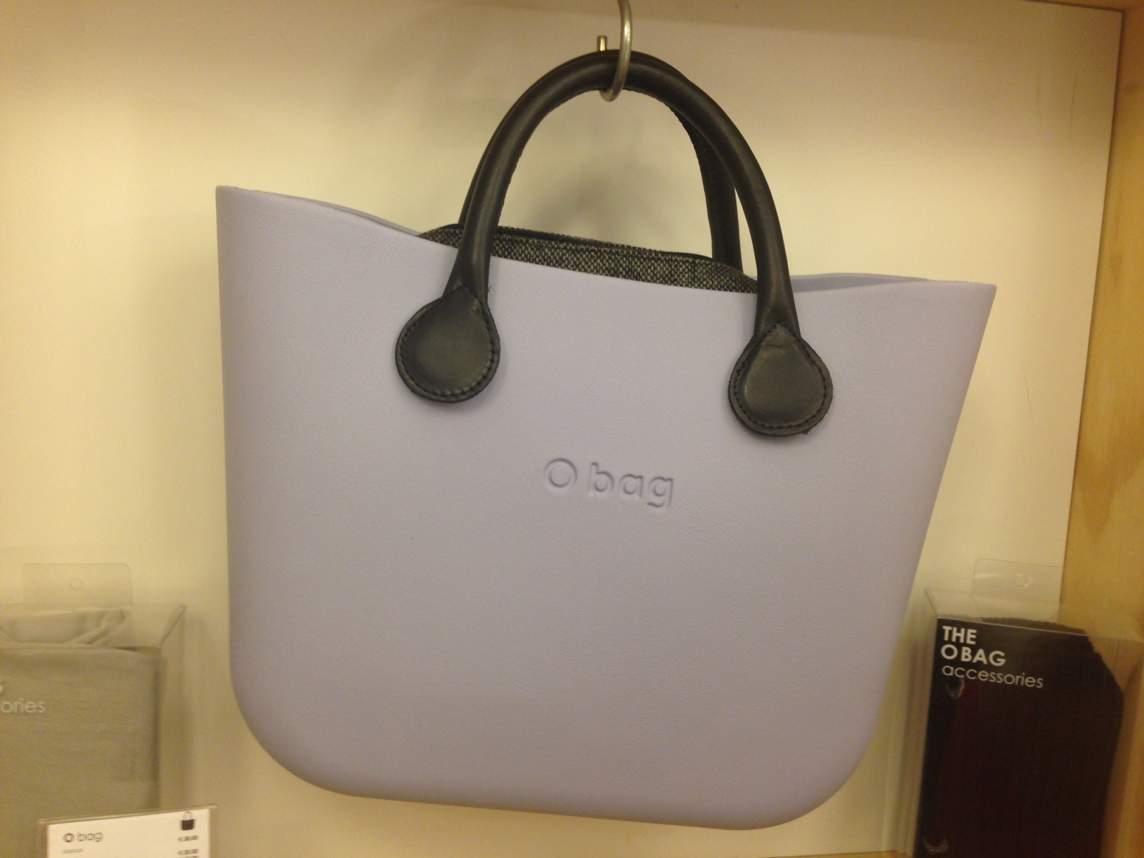 Borse O Bag Mini by O Bag OBMS0103