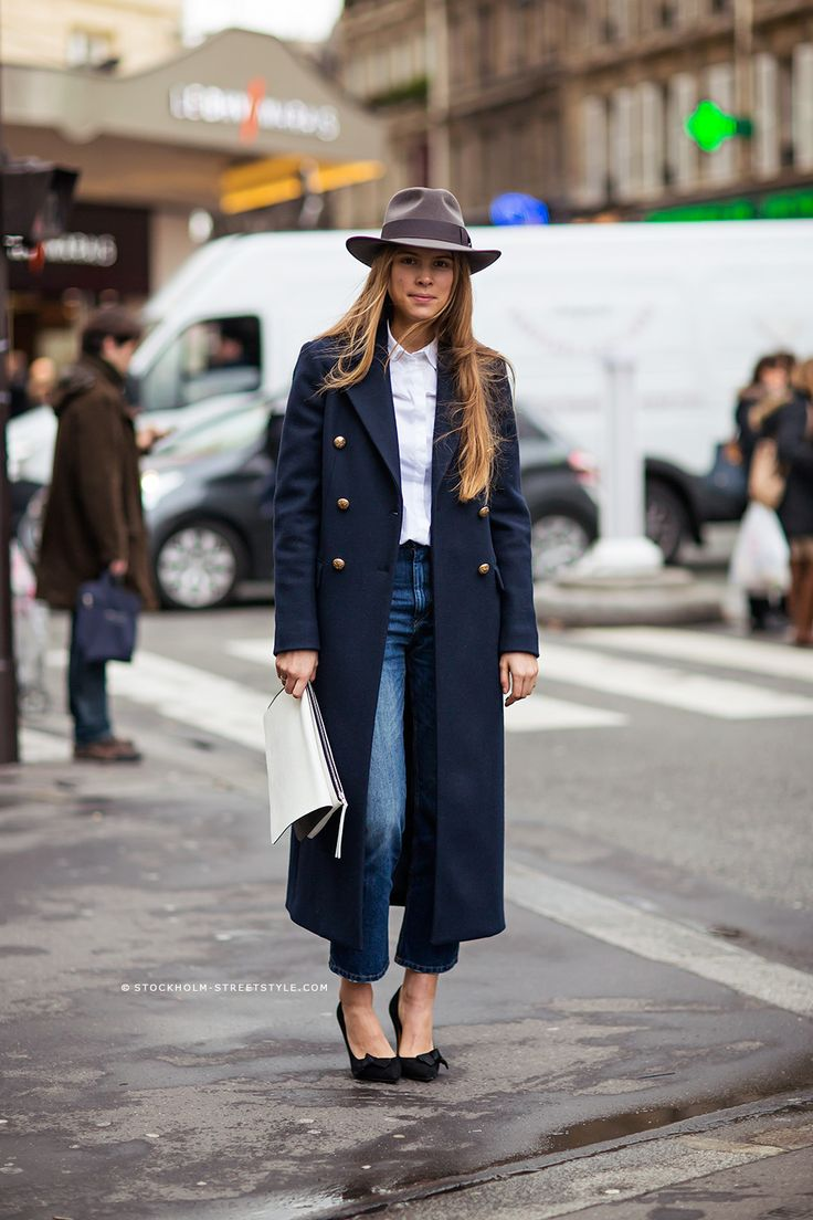 The Most Imperdible Hats Of This Season Take Inspiration