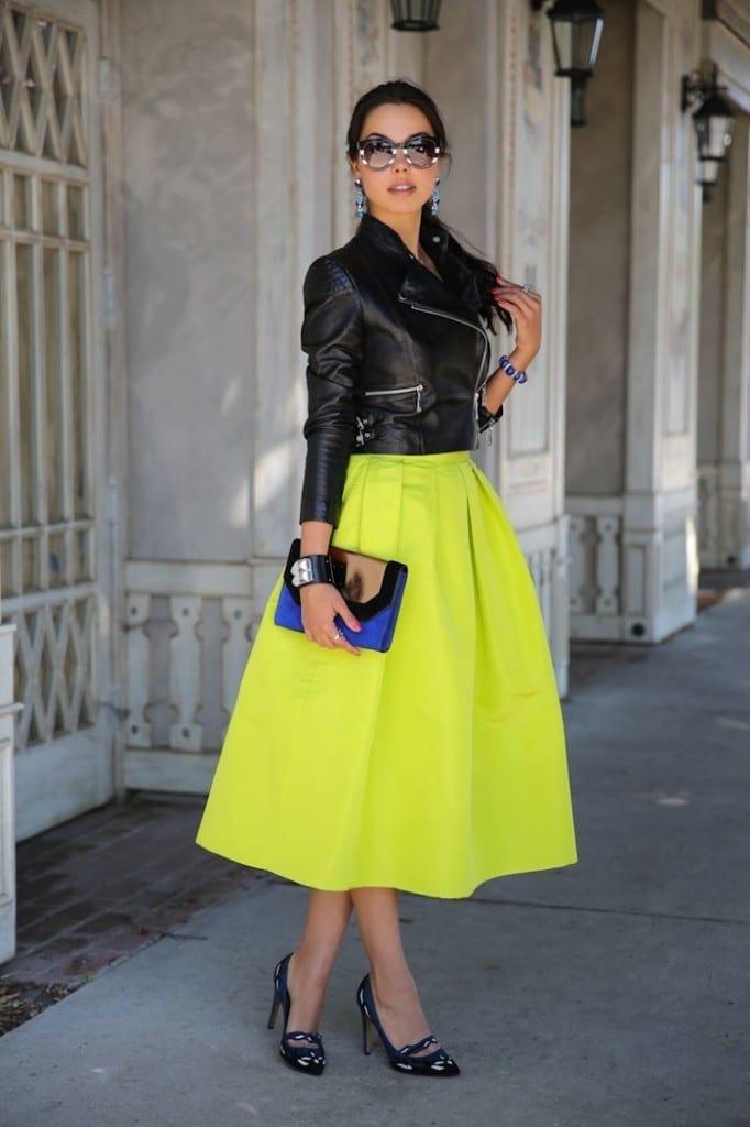 come scegliere la gonna giusta, theladycracy.it, fashion blog italia, top fashion blogger italiane, come mettersi la gonna