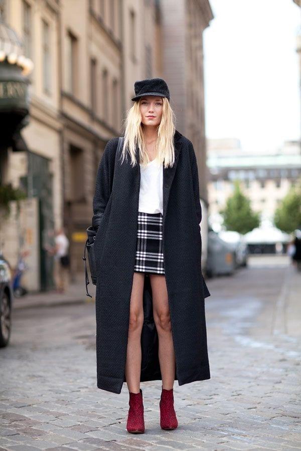 come scegliere la gonna giusta, theladycracy.it, fashion blog italia, top fashion blogger italiane, come si mette la minigonna, m