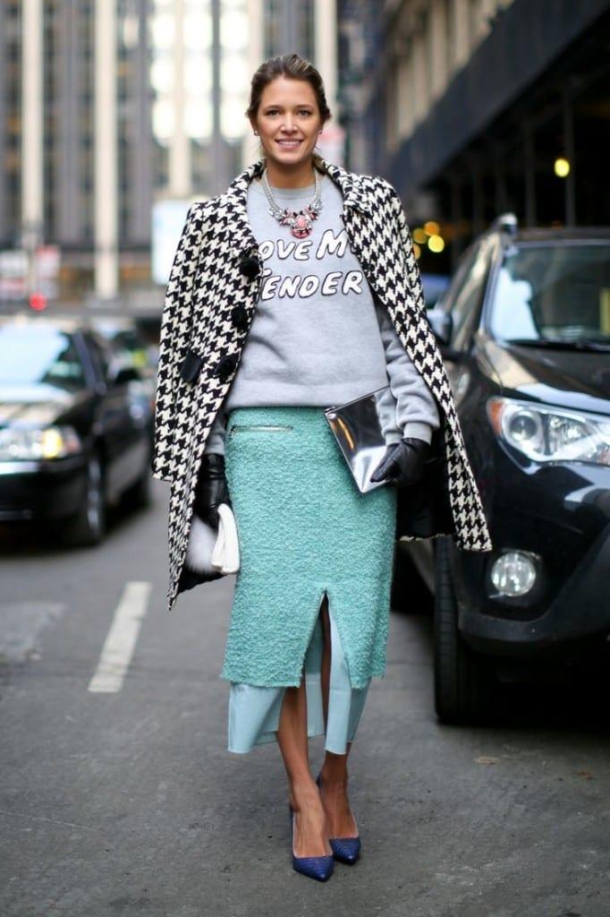 come scegliere la gonna giusta, theladycracy.it, fashion blog italia, top fashion blogger italiane, gonna azzurra
