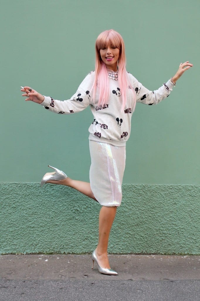 pink hair, fashion editorial, fashion blogger, fashion blog italia, elisa bellino, best fashion blogger italia, fashion