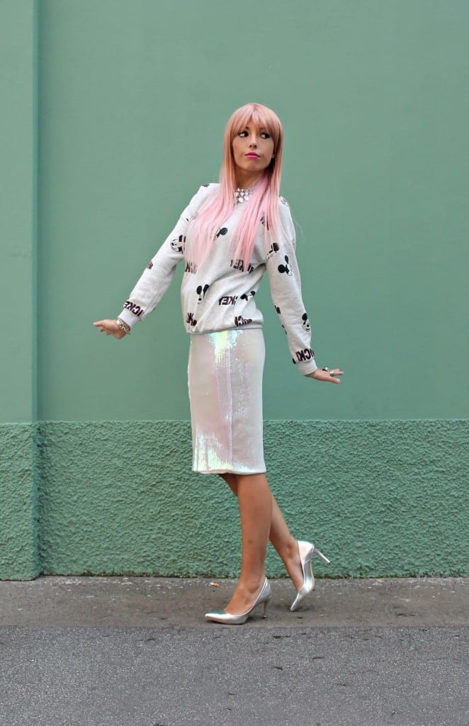pink hair, fashion editorial, fashion blogger, fashion blog italia, elisa bellino, best fashion blogger italia, fashion blog