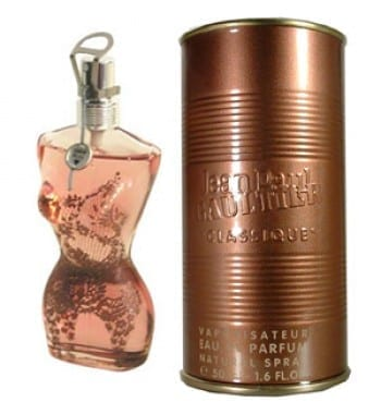 i-jean-paul-gaultier-classique-woman-woda-perfumowana-100-ml-spray, theladycracy.it, elisa bellino, fashion blogger italia.