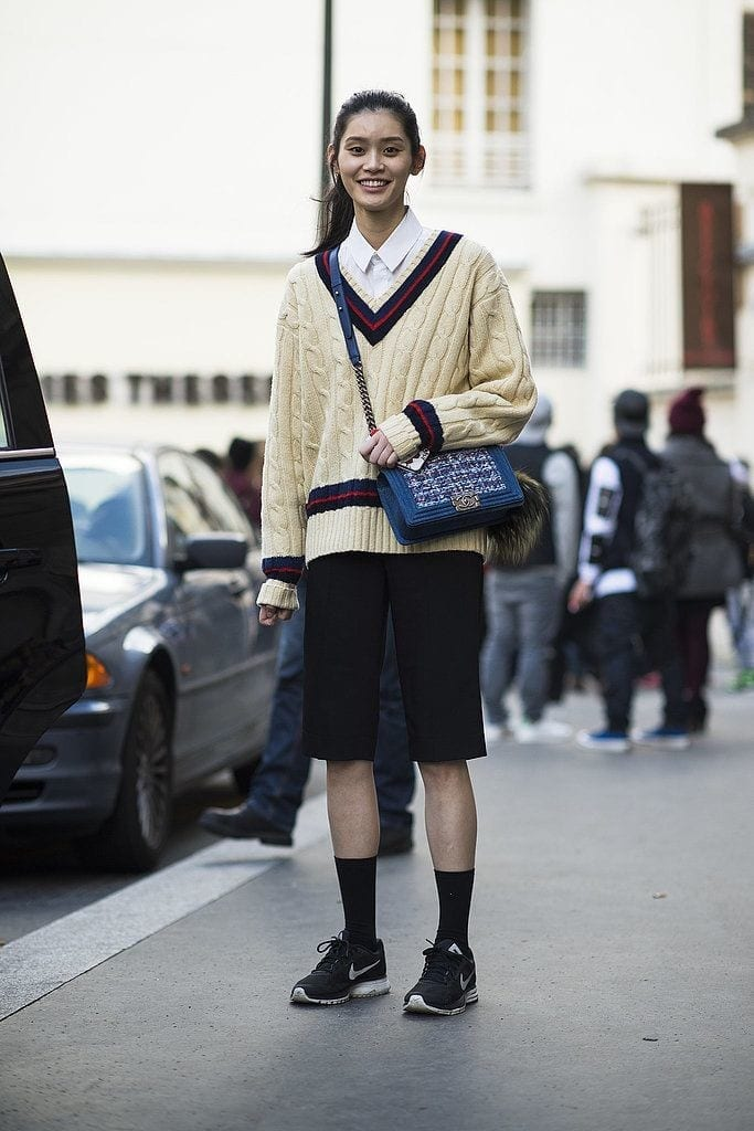 preppy style, theladycracy.it, come vestirsi alla moda, cosa significa preppy, elisa bellino, best fashion blogger italy