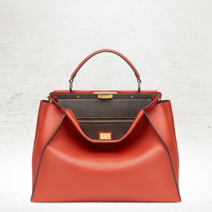 fendi peekaboo, elisa bellino, theladycracy, fashion blogzine, milano, best fashion bloggers milano, fashion blog italy, made in italy, luxury bag, trend alert, best autumn winter bag 2014,