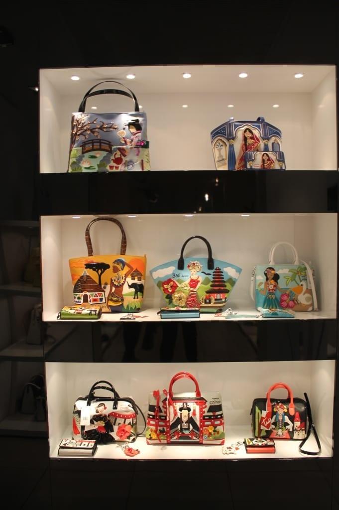 braccialini collection ss 2015, anteprime moda, fashion previews, primavera estate trends 2015, braccialini bag, braccialini accessoires, fashion blogzine, fashion blog milano, theladycracy, elisa bellino