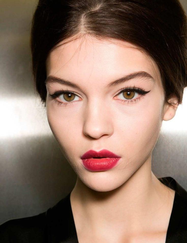 come mettere eyeliner, theladycracy.it, elisa bellino, fashion blog italia, best fashion blogger italy,