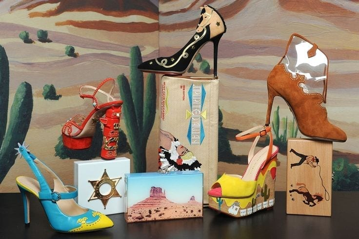 charlotte olympia, best collection, paper bag, loafer charlotte olympia, kitty sleepers, luxury trend, fashion advice, fashion blog milano, fashion mag milano, elisa bellino, theladycracy,  fw 2014 collection charlotte olympia
