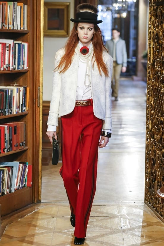 chanel prefall 2015/16, www.theladycracy.it , elisa bellino, fashion blogzine, Milano