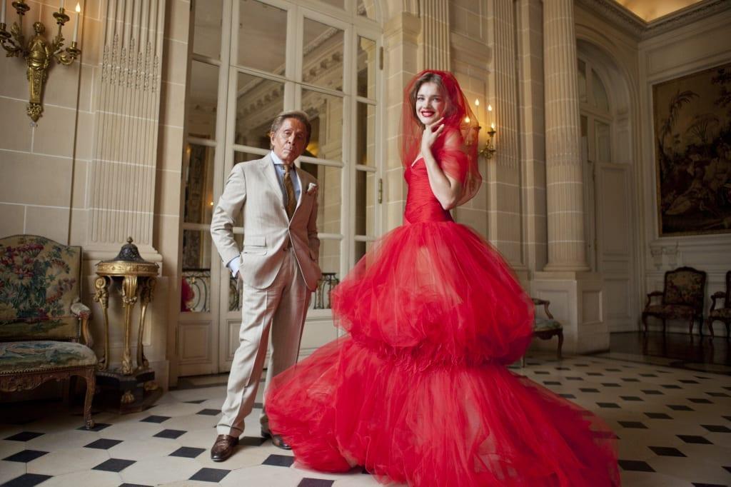 valentino, elisa bellino, valentino garavani jacqueline kennedy, theladycracy.it , fashion blog milano, best fashion blog italy,