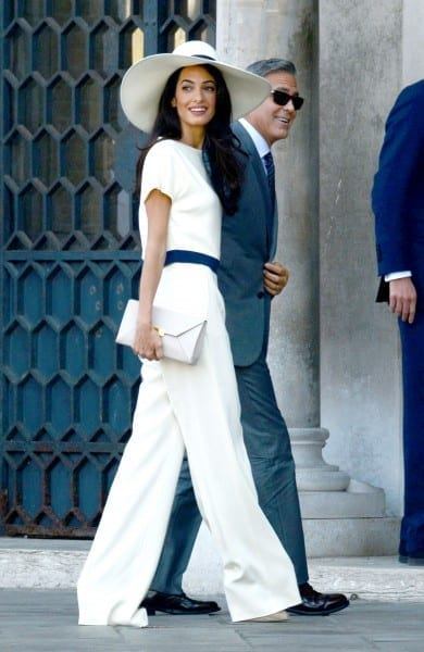 Alamuddin Amal, Giambattista Valli Couture, www.theladycracy.it , best dress 2014, celebrities dress