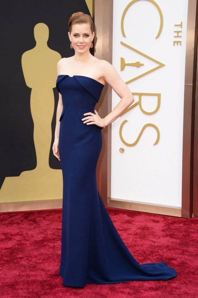 Amy Adams, Gucci Premiere (Oscar 2014), www.theladycracy.it, best dress 2014, celebrities dress