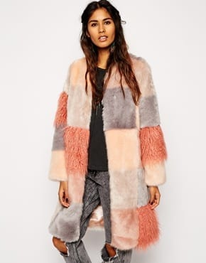 asos faux fur www.theladycracy.it