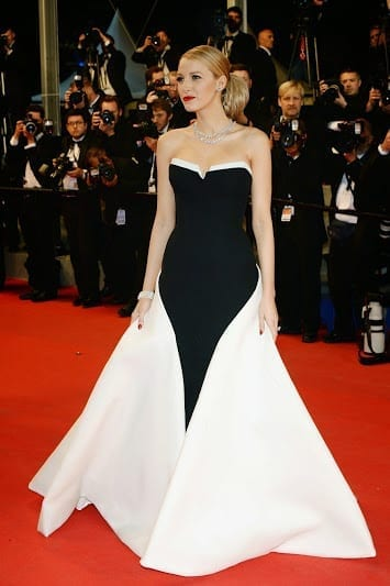 blake-lively-gucci-cannes-2014,www.theladycracy.it, best dress 2014, celebrities style