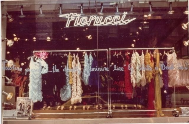 elio fiorucci, elisa bellino, theladycracy.it, fashion blog italia, fashion blogger italia, theladycracy.it, elio fiorucci vita, elio fiorucci moda,