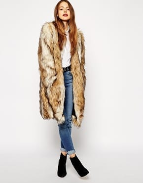 long faux fur www.theladycracy.it