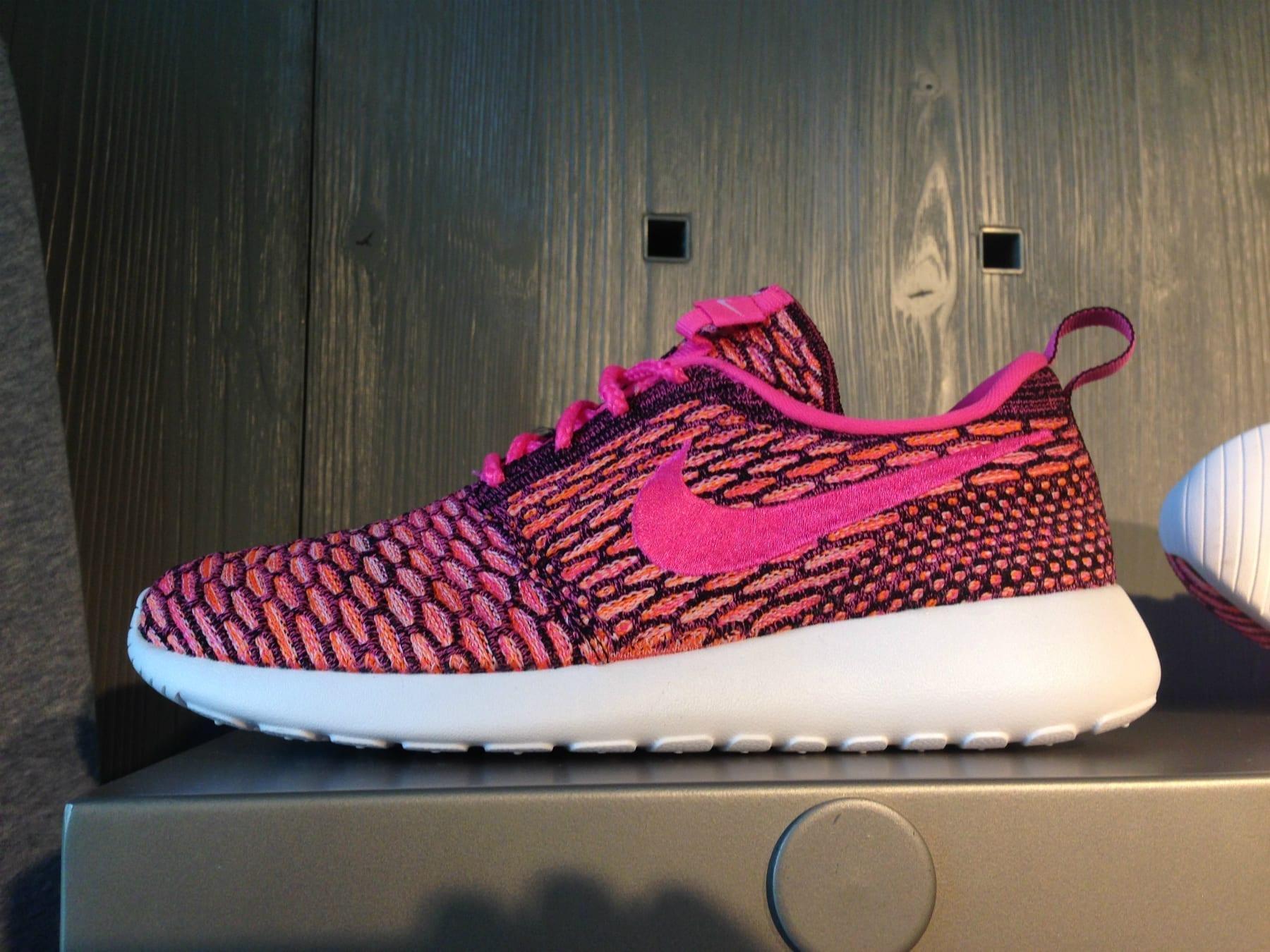 collezione scarpe nike estate 2015