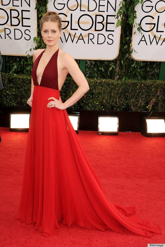 71st Annual Golden Globe Awards - Arrivals,www.theladycracy.it, best dress 2014, celebrities style
