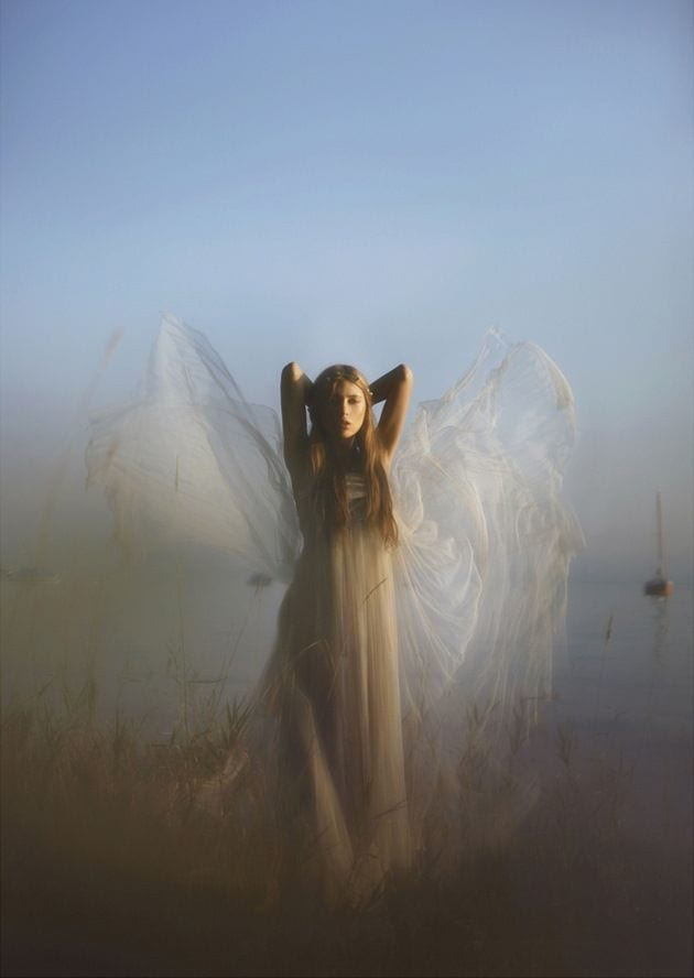 www.theladycracy.it 9, inspirations pics, dream, fantasy, fairytale, fairy, queen, butterfly, magic