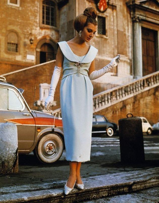 www.theladycracy.it sorelle fontana,