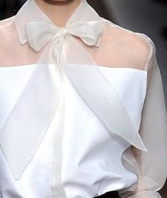 camicia bianca, white blouse, bow, www.theladycracy.it, il guardaroba perfetto, elisa bellino, theladycracy.it, fashion blogger italia