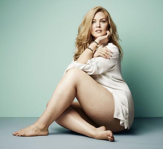 Justine LeGault,curvy models, www.theladycracy.it, curvy models