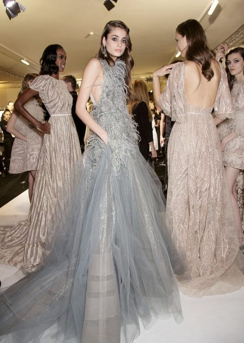 elie saab haute couture ss 2015paris haute couture, fashion news, best fashion dress 2015, luxury dress, giambattista valli haute couture ss 2015, www.theladycracy.it
