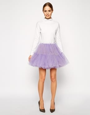 gonna tulle asos www.theladycracy.it