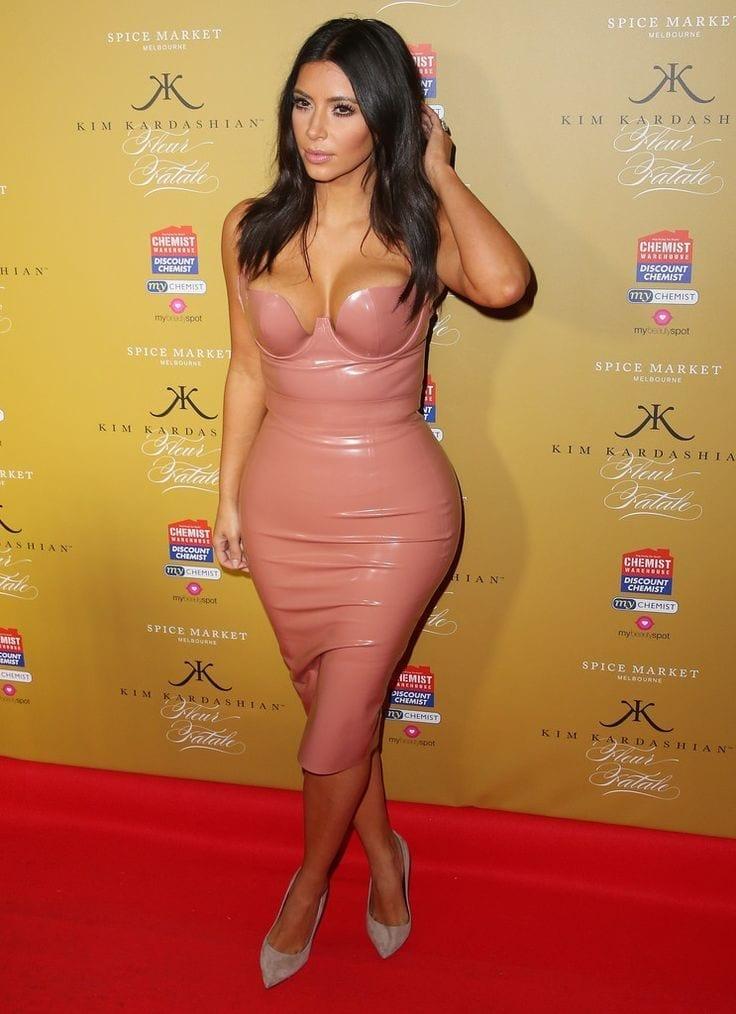 kim kardashian,curvy models, www.theladycracy.it, curvy models,