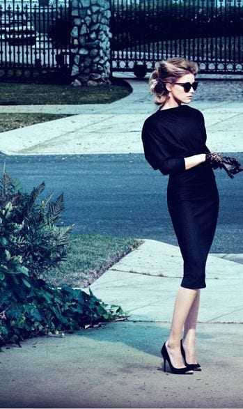 little black dress, il guardaroba perfetto, elisa bellino, theladycracy.it, fashion blogger italia