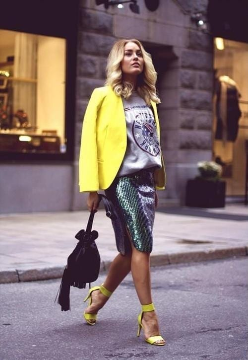sequined skirt, paillettes gonna,www.theladycracy.it,t www.theladycracy.it, inizio saldi, cosa comprare nei saldi,outfit inspirations, fashion look, tulle gonne, tulle skirt