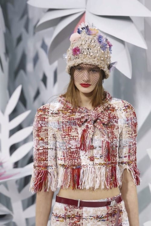 paris haute couture, fashion news, best fashion dress 2015, luxury dress, chanel haute couture ss 2015, www.theladycracy.it