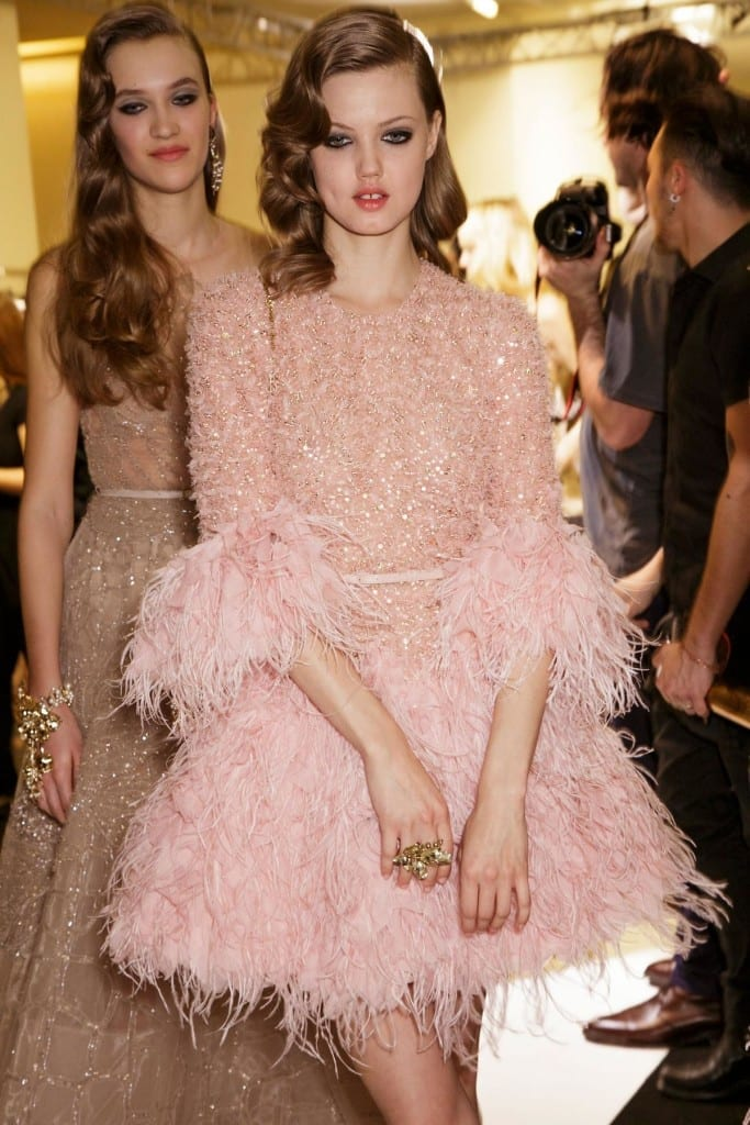 paris haute couture, fashion news, best fashion dress 2015, luxury dress, giambattista valli haute couture ss 2015, www.theladycracy.it