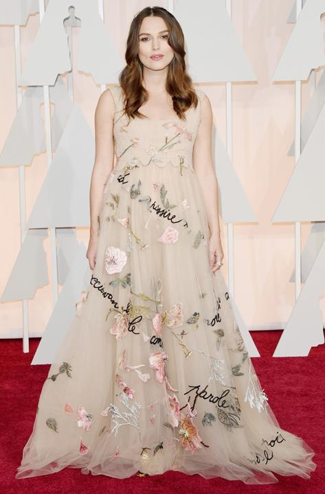 theladycracy.it , vestiti da red carpet, the worst dressed , celebrity style, oscar 2015 dresses,  valentino ,