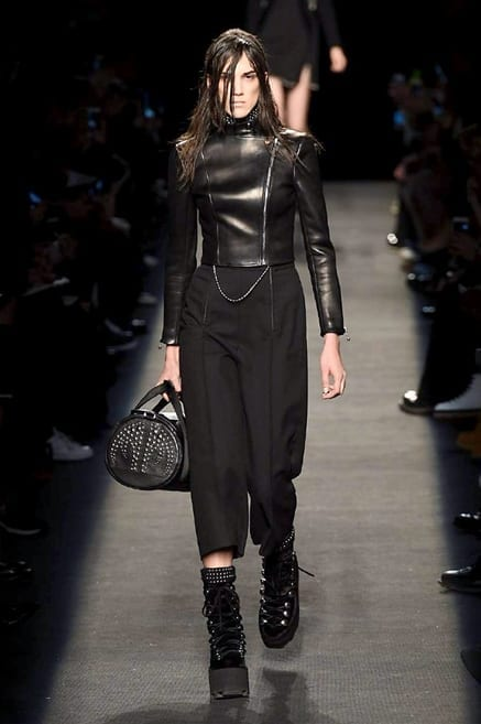 Alexander Wang RF15 ,michael kors , theladycracy.it, fashion week new york, fashion trends fw2015