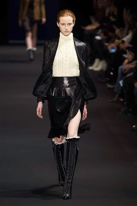 Altuzarra RF15 2842,michael kors , theladycracy.it, fashion week new york, fashion trends fw2015