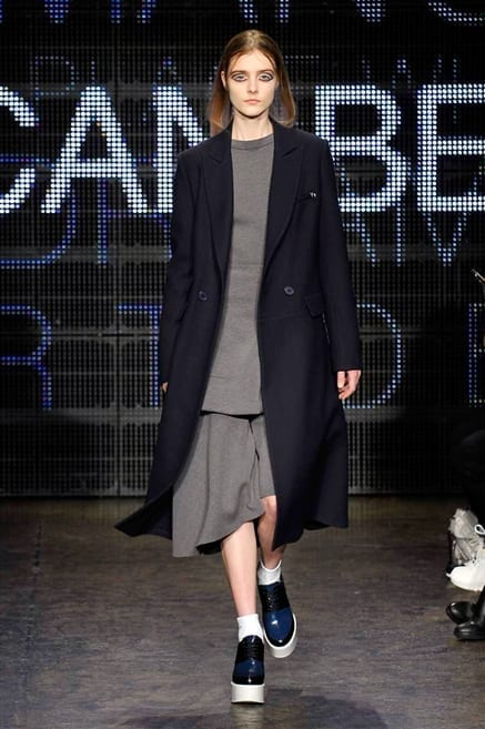 DKNY RF15 0658,michael kors , theladycracy.it, fashion week new york, fashion trends fw2015