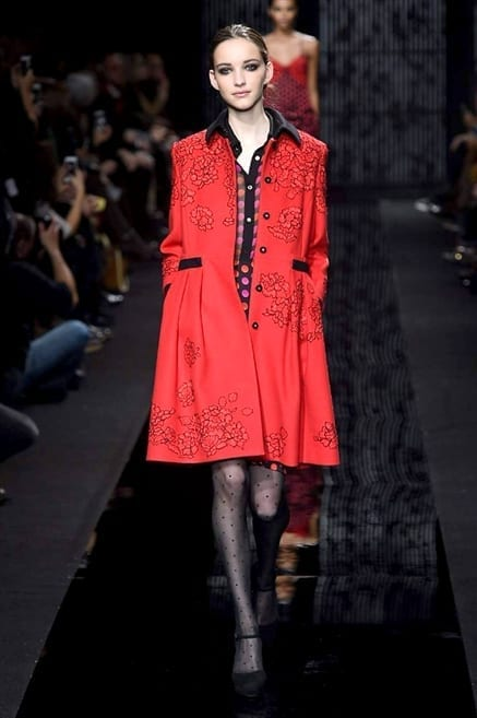 Von Furstenberg RF15 1553,michael kors , theladycracy.it, fashion week new york, fashion trends fw2015