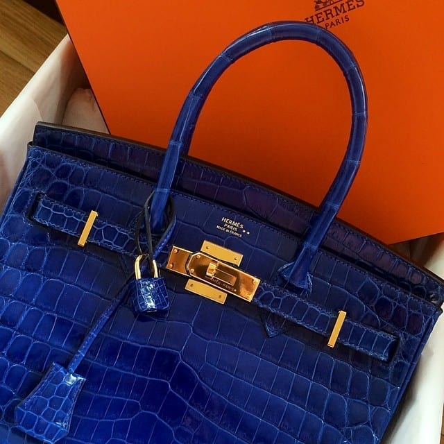 birkin hermes, icon bags, www.theladycracy.it
