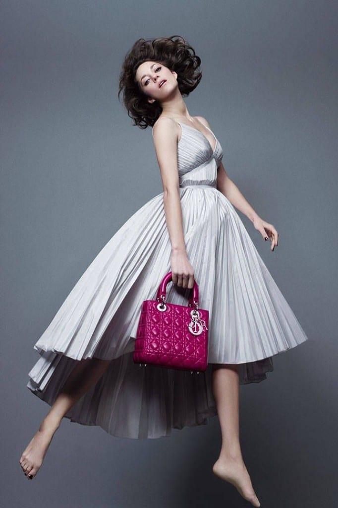 lady dior, icon bags, www.theladycracy.it