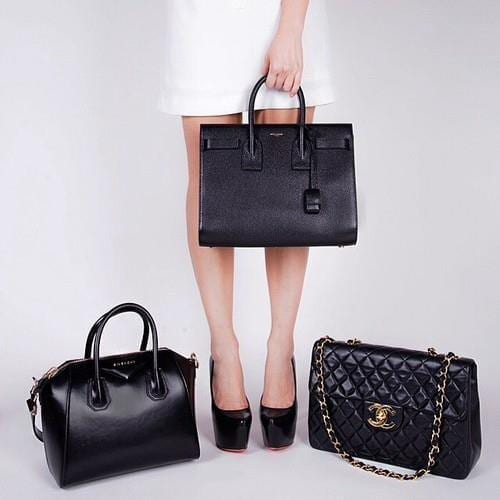 icon bag, icon bags, www.theladycracy.it